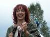 Lucie Fiona Šternerová -Klobouk dolů